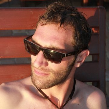 Armen Minasian, 41, Moscow, Russia
