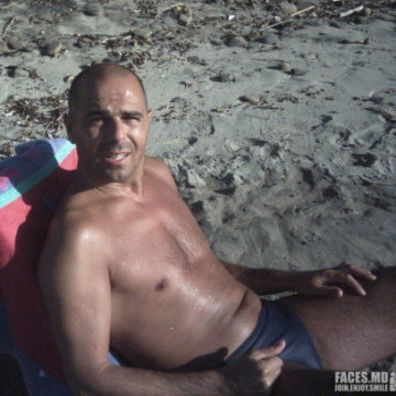 anto, 51, Cagliari, Italy