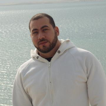 walid, 37, Doha, Qatar