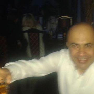 marat, 39, Antalya, Turkey