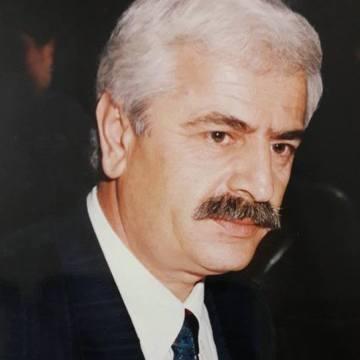 namık kemal, 57, Ankara, Turkey