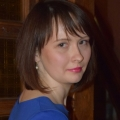 Dace Bīrone, 33, Riga, Latvia