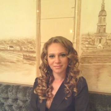 Анастасия, 29, Tashkent, Uzbekistan