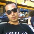 Alex Garcia Leandro, 33, Badajoz, Spain