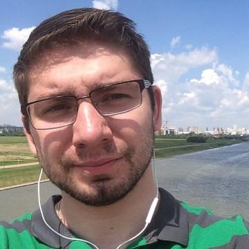 Владислав Вялков, 25, Astana, Kazakhstan