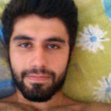 aytugvidin, 23, Ankara, Turkey