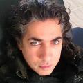 Abdel Amenkour, 36, Izmir, Turkey