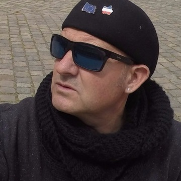 Dante Rodriguez Mulero, 47, Almeria, Spain
