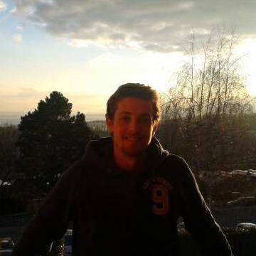 mirko, 25, Lausanne, Switzerland
