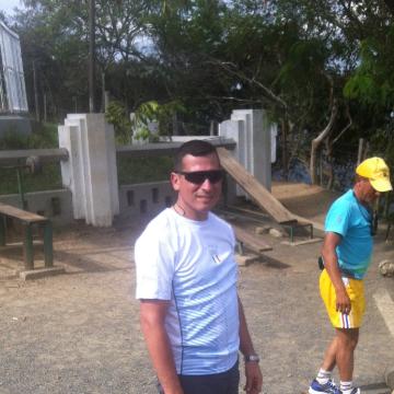 rodolfo restrepo, 41, Cali, Colombia