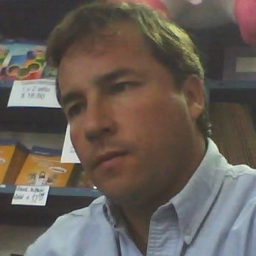 GABRIEL, 47, La Plata, Argentina