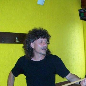 Fabrizio Lanzani, 52, Milano, Italy