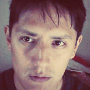 Miltinho Pinto, 29, Cordoba, Argentina