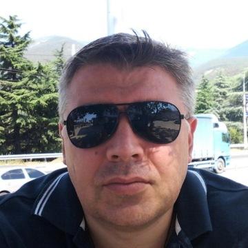 VITALII, 42, Donetsk, Ukraine