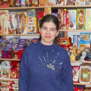 Hristina Dimitrova, 24, Haskovo, Bulgaria