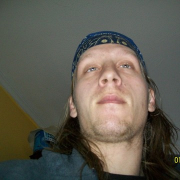 Ryan, 37, Defiance, United States
