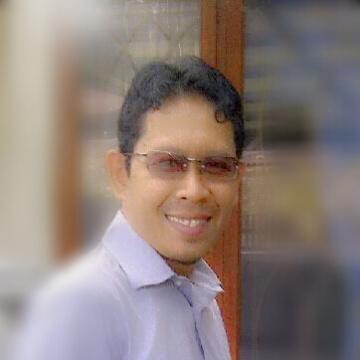 Mas Bro Kurniawan, 36, Jakarta, Indonesia