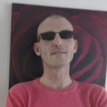 Terry parr, 38, Braintree, United Kingdom