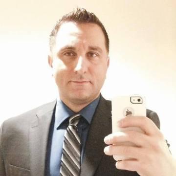 Gabriel Alejandro, 49, Pennsylvania Furnace, United States