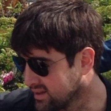 Mike, 37, Gent, Belgium