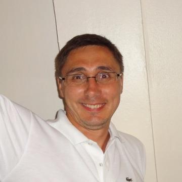Anatoli Krikuhhin, 41, Tallinn, Estonia