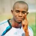 Ebosie Uchenna Sunday Oluwayemisi, 27, Lagos, Nigeria