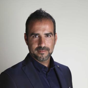 José Luis Ruiz, 38, Malaga, Spain