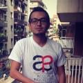 Jose Alejandro, 28, Barcelona, Spain
