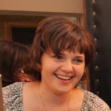Kseniia, 34, Zaporozhe, Ukraine