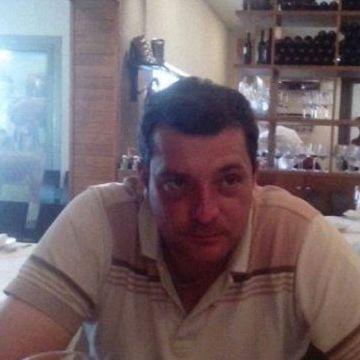 Juan Domínguez, 45, Las Palmas, Spain