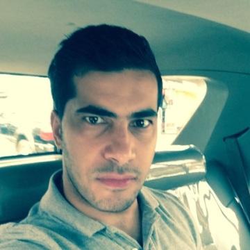 Ali Khrais, ,