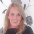 Isabel Tejada, 51, Eibar, Spain