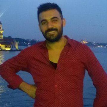 Mustafa Özdemir, 30, Adana, Turkey