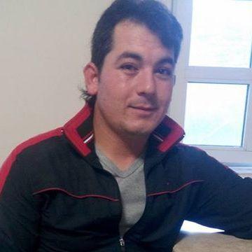 Kemal Arici, 30, Antalya, Turkey