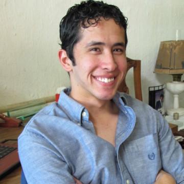 Gerardo, 28, Lagos De Moreno, Mexico