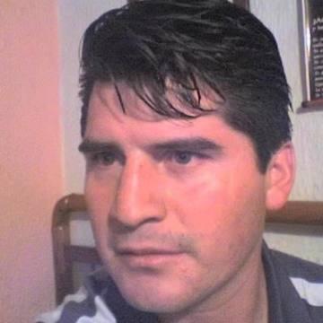 Daniel Rodriguez, 47, Medellin, Colombia