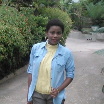 happy, 28, Dar Es Salam, Tanzania