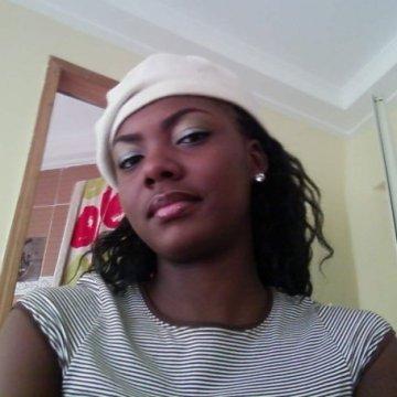 Jackline, 26, Dakar, Senegal