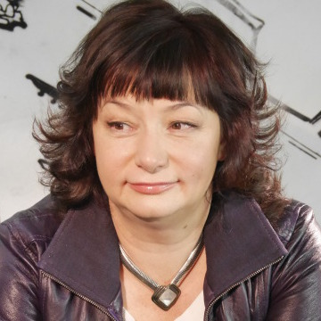 Lelui Romanova, 47, Minsk, Belarus
