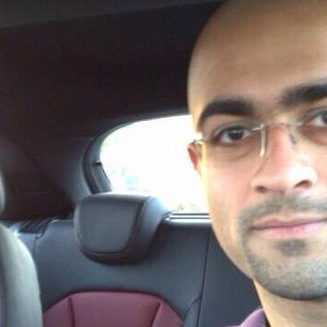 Sheri , 30, Manama, Bahrain