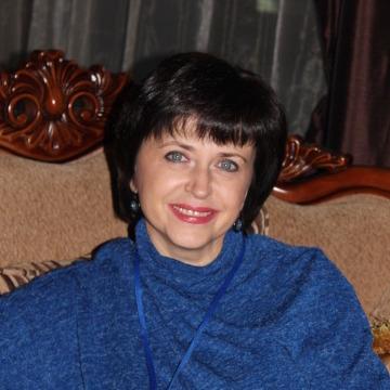 Маргарита, 48, Voronezh, Russia