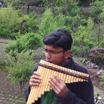 Kumar Alok, 29, Mumbai, India