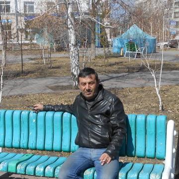 xard, 55, Kostanai, Kazakhstan