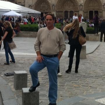 shlomi, 52, Tel-Aviv, Israel