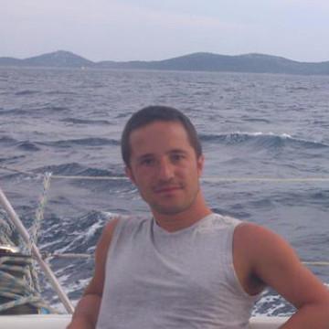Roberto Donzelli, 39, Rome, Italy