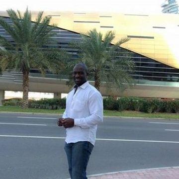 Manaare Babsango, 40, Ras Al Khaimah, United Arab Emirates