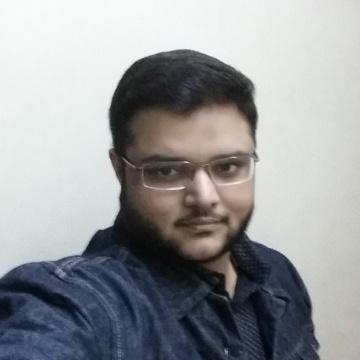 Farooq, 35, Dubai, United Arab Emirates