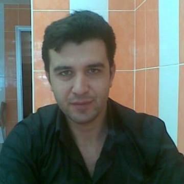 Zeki Akarslan, 32, Adiyaman, Turkey
