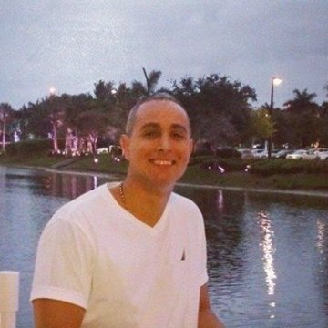 Cristian CP, 36, Medellin, Colombia