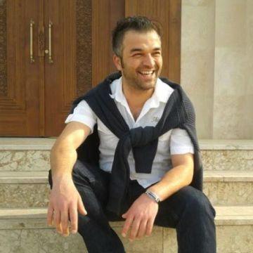 Mustafa Kemal Yildirim, 34, Denizli, Turkey